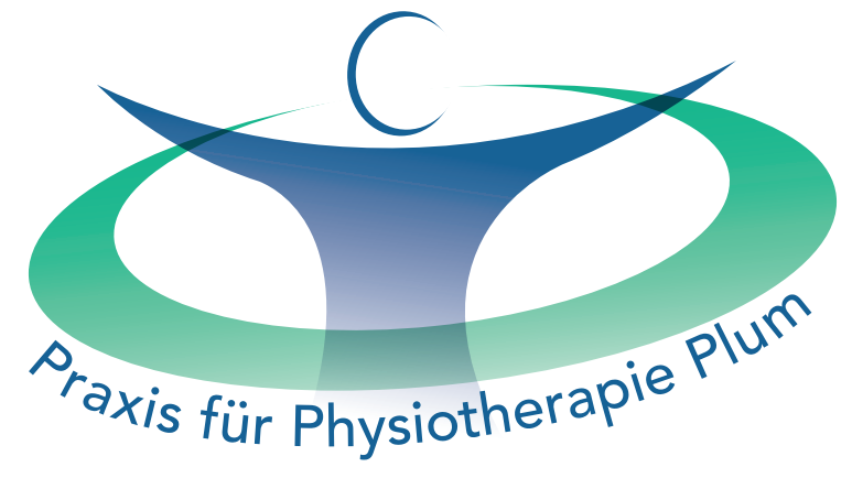 Physiotherapie, Plum, Alsdorf, Logo